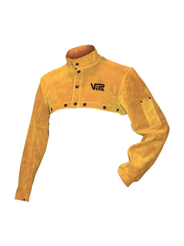 Welding Bib Jacket