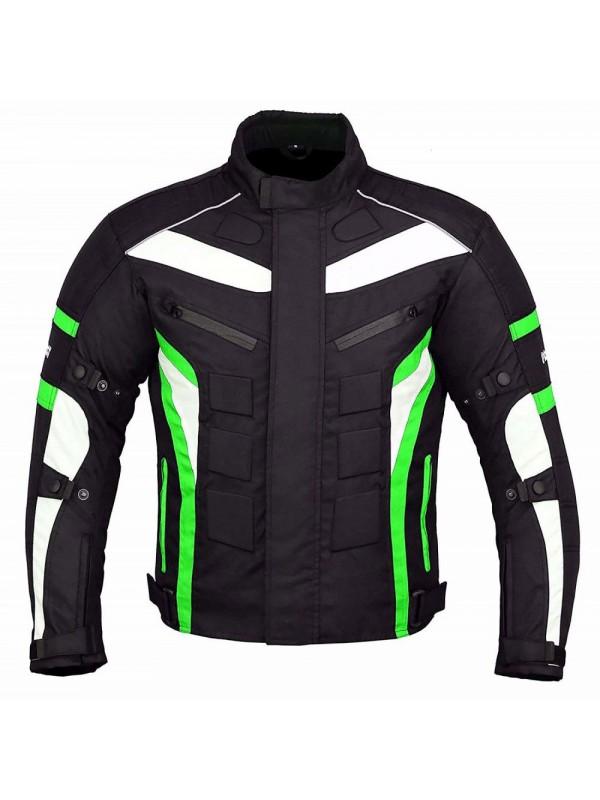 Cordura Textile Jacket