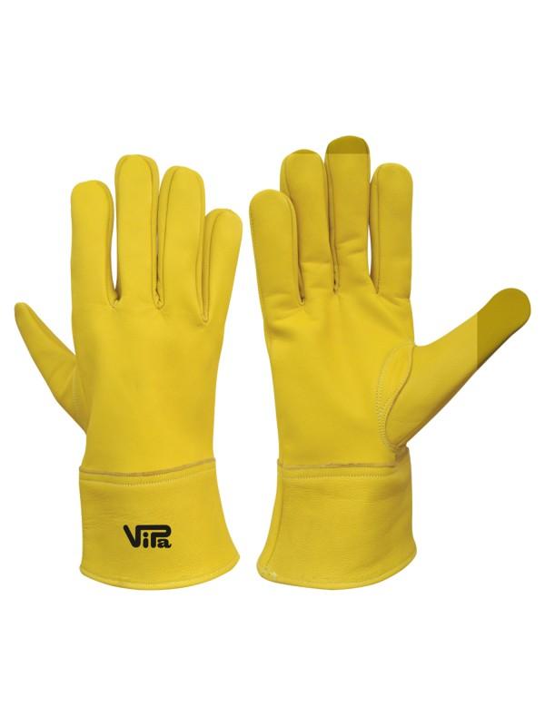 Argon Goal Skin Gloves