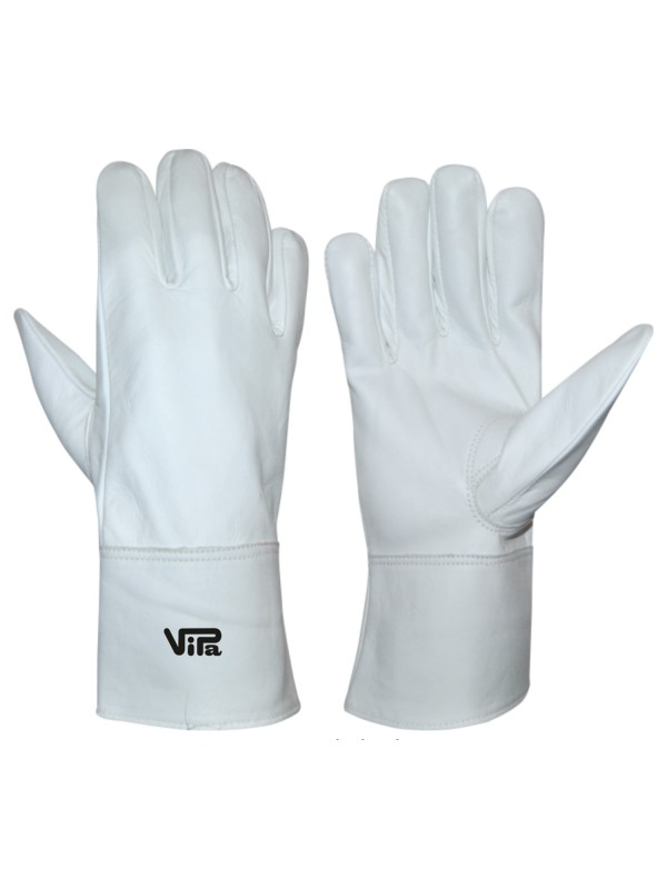 Argon Cowhide Gloves
