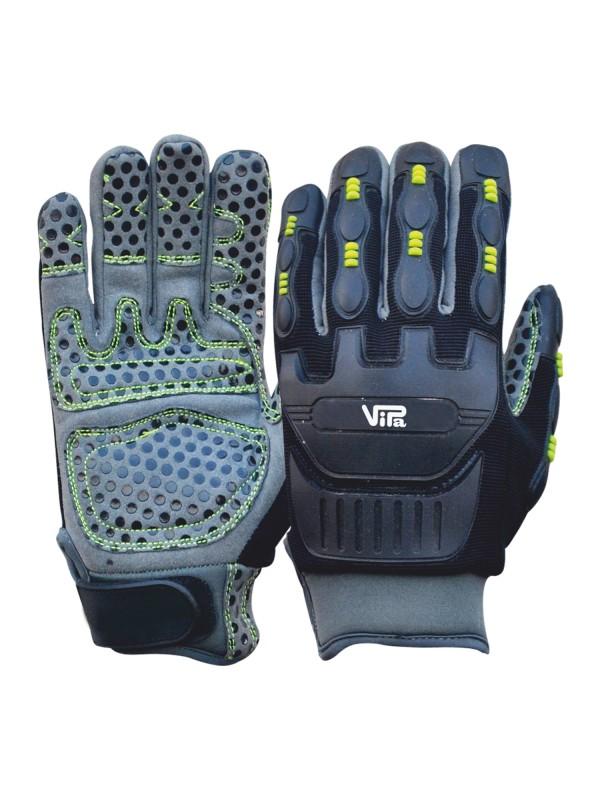 Mechanic Impact Gloves